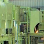 光輝滲碳/滲碳氮化熱處理
